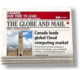 Canada-Cloud